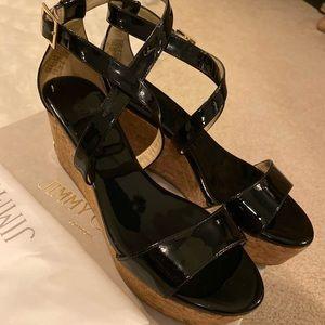 Jimmy Choo Shoes Size 38.5